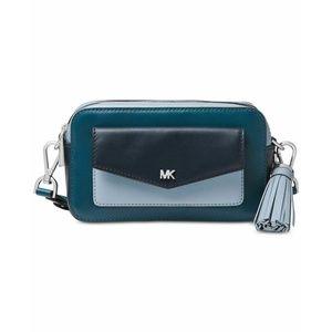 MICHAEL KORS Pocket Tricolor Camera Bag